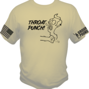 Throat Punch T-Shirt